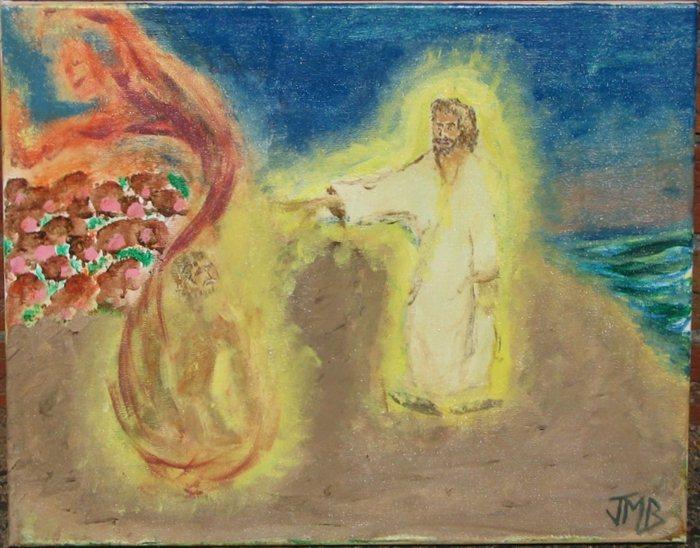 jesus-heals-a-demon-possessed-man